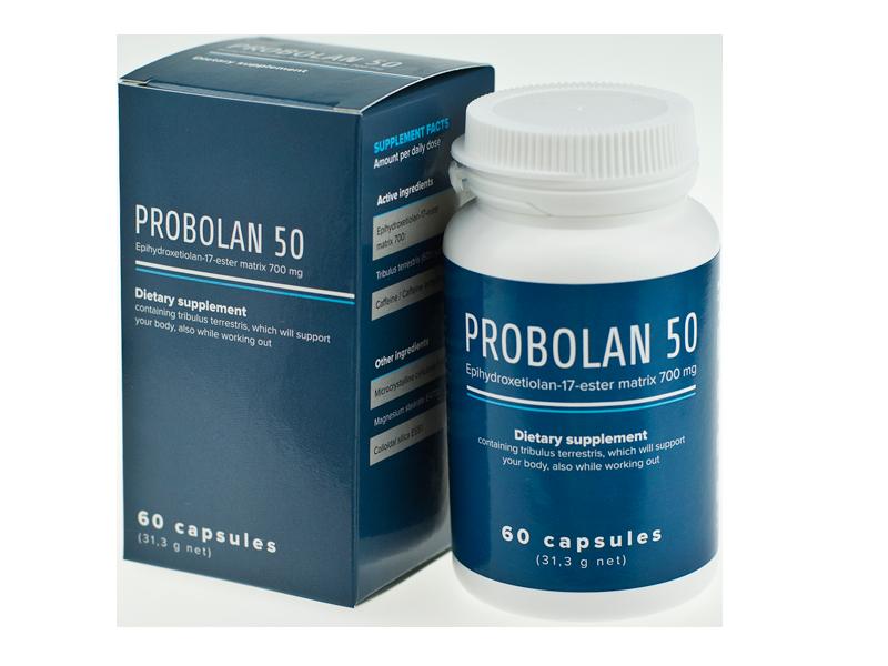 probolan 50 verpakking